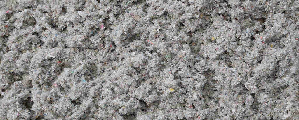 Guata de celulosa UniverCell - AISLANTES DE BORRA