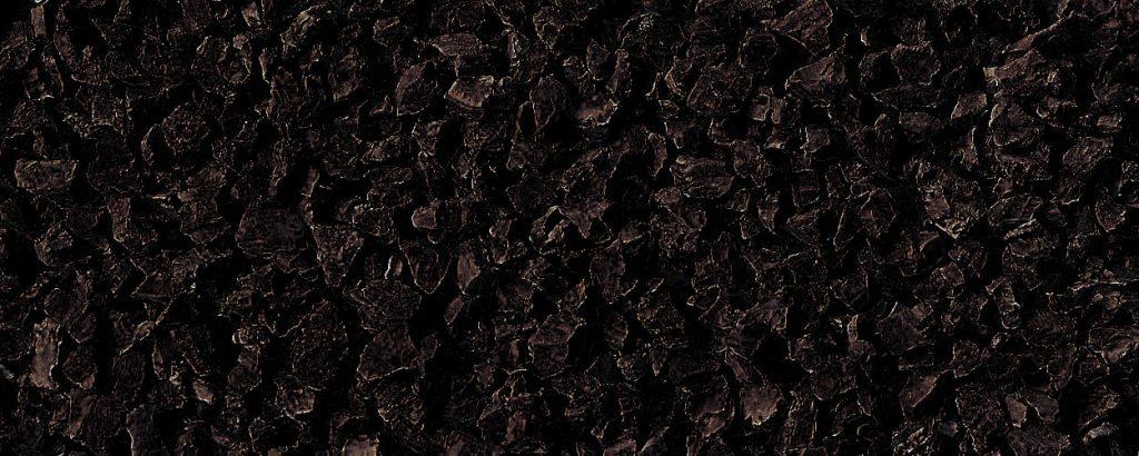 Granulado de corcho negro - AISLANTES DE BORRA
